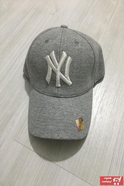 کلاه زنانه  برند KOGLU رنگ نقره ای کد ty111841803