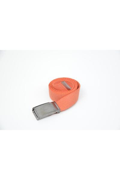 کمربند بچه گانه دخترانه ارزان برند Trend Deri رنگ نارنجی کد ty112034456