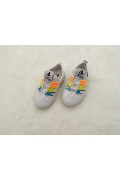 خرید  کفش اسپرت بچه گانه پسرانه پارچه ارزانی برند Support کد ty112150828