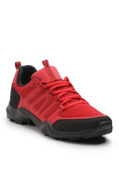 خرید کفش کوهنوردی خفن برند Freemax رنگ قرمز ty112205442