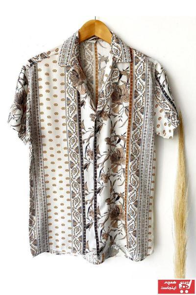 خرید پیراهن کلاسیک مردانه شیک مجلسی برند İnan Store کد ty112779708