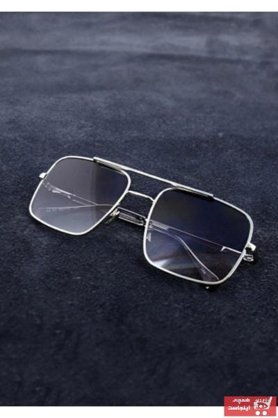 عینک دودی یونیسکس ترک برند Atlas Accessory رنگ مشکی کد ty113305597