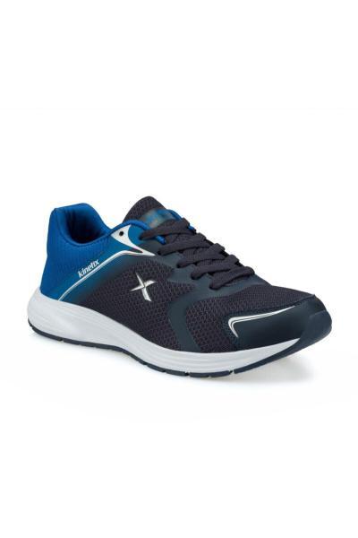 کفش کوهنوردی مردانه ترک  برند کینتیکس kinetix رنگ لاجوردی کد ty113429505