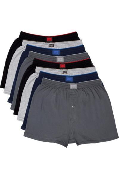 فروشگاه شورت مردانه تابستانی برند TUTKUM MR رنگ نقره ای کد ty113707406