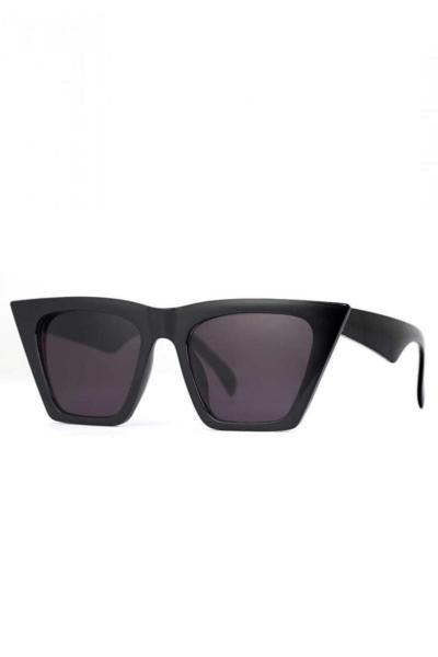 عینک آفتابی زنانه اسپرت جدید برند look at me baby رنگ مشکی کد ty114417570