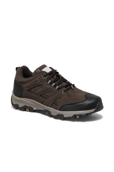 کفش کوهنوردی ارزان برند کینتیکس kinetix رنگ قهوه ای کد ty115632646