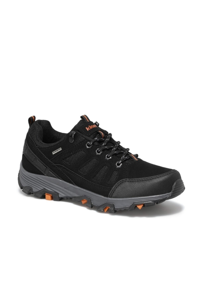 فروش نقدی کفش کوهنوردی مردانه خاص برند کینتیکس kinetix رنگ مشکی کد ty115638137