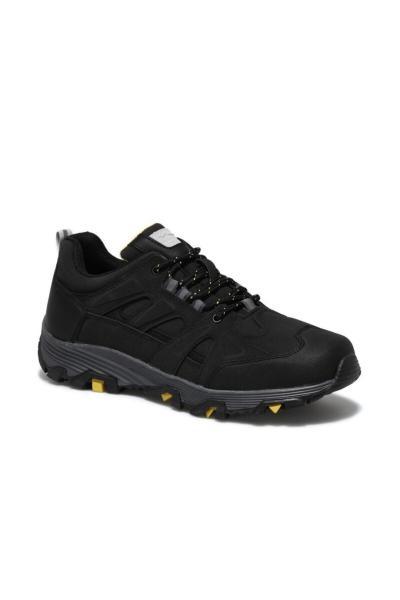 کفش کوهنوردی مردانه شیک و جدید برند کینتیکس kinetix رنگ مشکی کد ty115638296