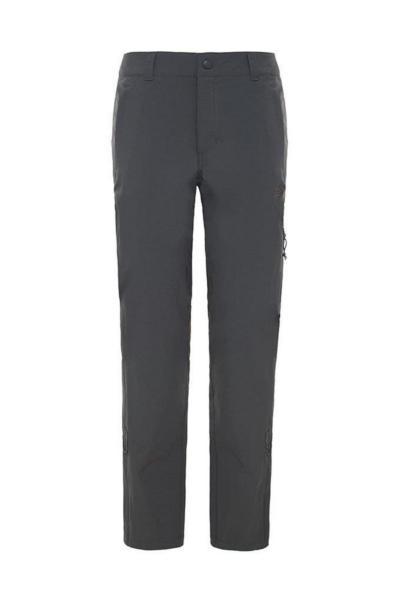 فروش پستی شلوار ورزشی مردانه شیک جدید برند نورث فیس رنگ نقره ای کد ty1803481
