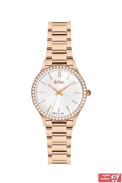 سفارش ساعت مچی زنانه لوکس اصل برند Lee Cooper کد ty1985139