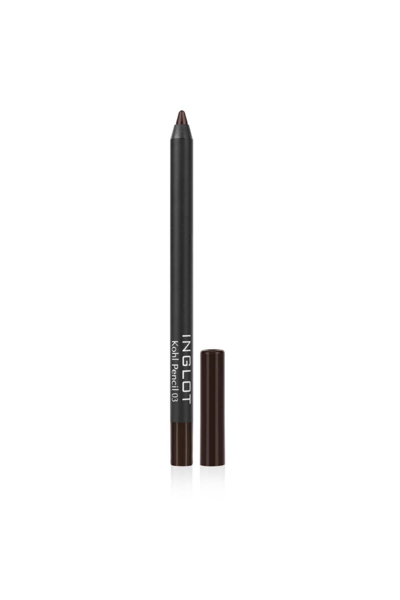 فروش مداد چشم برند INGLOT رنگ قهوه ای کد ty2001399