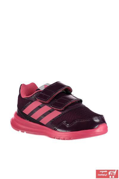 خرید اینترنتی کفش اسپرت نوزاد دخترانه برند آدیداس کد ty2107312