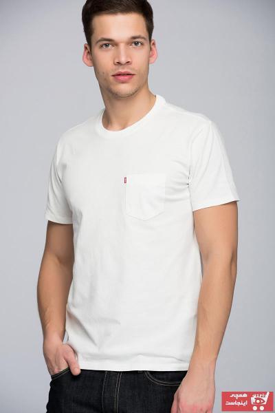 مدل تی شرت مردانه برند Levis کد ty2200157