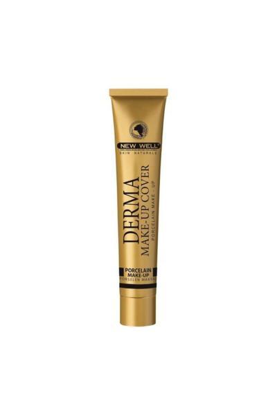 فروشگاه کرم آرایش صورت از ترکیه برند New Well کد ty2242141