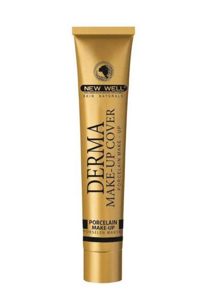 خرید نقدی کرم آرایش صورت از ترکیه برند New Well کد ty2242142
