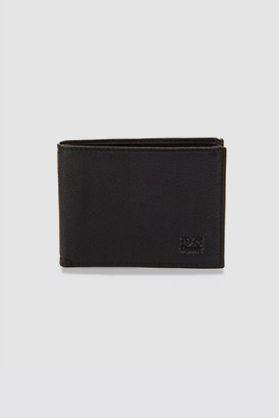 فروش پستی کیف پول مردانه ترک برند DS Damat رنگ مشکی کد ty2312740