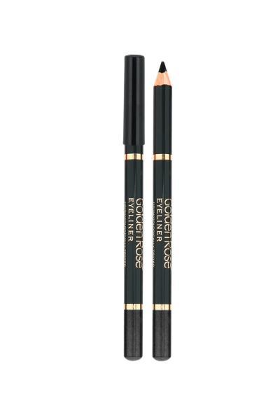 خرید نقدی مداد چشم جدید برند Golden Rose رنگ مشکی کد ty2399459