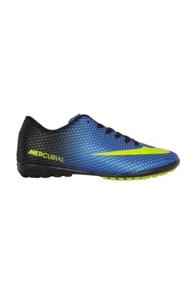 فروشگاه کفش فوتبال مردانه اینترنتی برند Walked رنگ آبی کد ty25157209