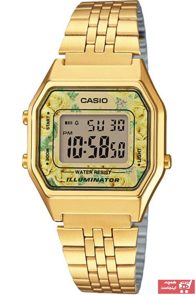 خرید ساعت زنانه  ارزان برند Casio کد ty2667681
