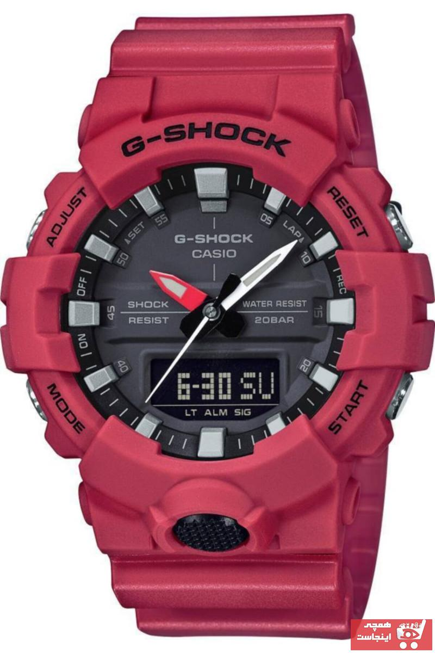 خرید ساعت مچی مردانه  ارزان برند کاسیو کد ty2671181