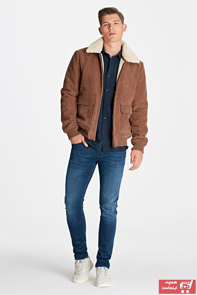 فروش پستی ست شلوار جین مردانه برند ماوی رنگ لاجوردی کد ty31435665