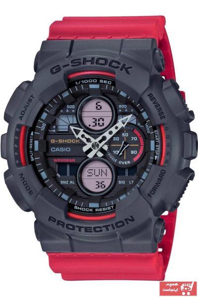 خرید پستی ساعت شیک مردانه برند Casio کد ty31697083