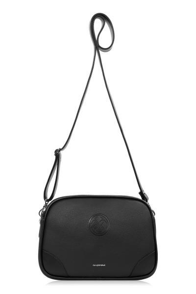 کیف دستی زنانه ساده برند CENGİZ PAKEL رنگ مشکی کد ty31970771