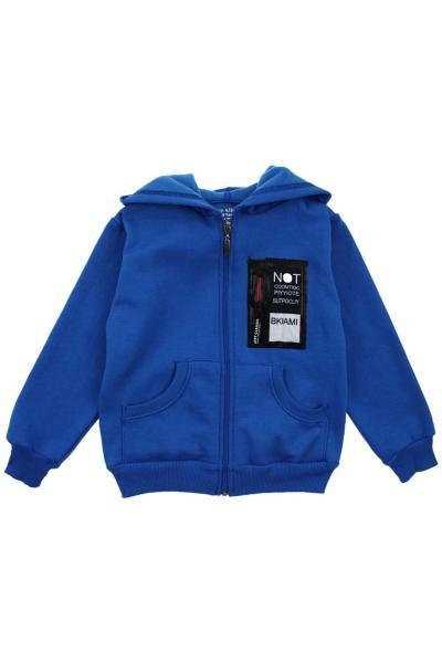 خرید پستی سویشرت بچه گانه برند E.R.D Kids رنگ آبی کد ty32067494