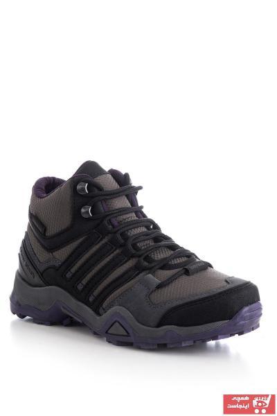 کفش بوت مردانه خاص مارک تونی بلک رنگ بنفش کد ty32071093
