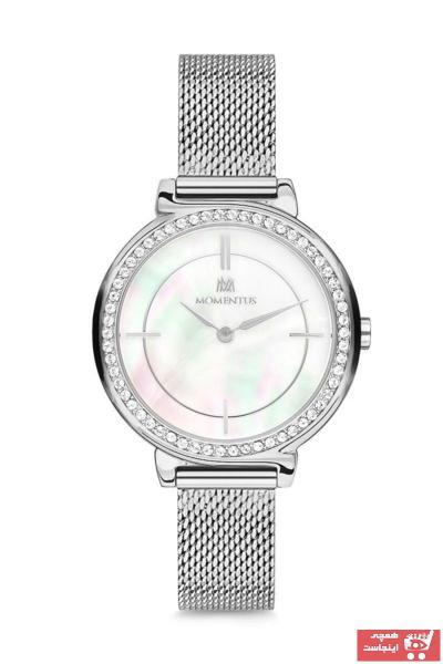 سفارش ساعت زنانه  برند Momentus کد ty3249408