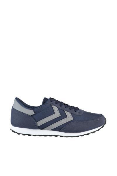کفش اسپرت مردانه نخ پنبه برند هومل رنگ لاجوردی کد ty32870283