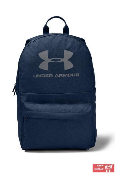 حرید اینترنتی کیف ورزشی مردانه ارزان برند Under Armour رنگ لاجوردی کد ty32903504
