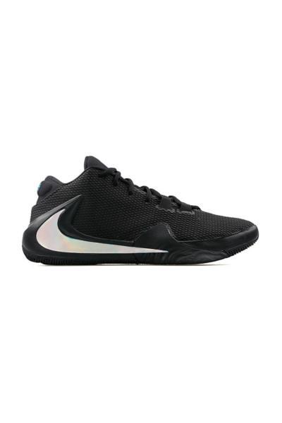 کفش بسکتبال مردانه مارک دار مارک Nike رنگ مشکی کد ty33879960