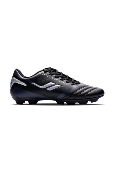 کفش فوتبال مردانه ارزان قیمت برند Lescon رنگ مشکی کد ty34352172