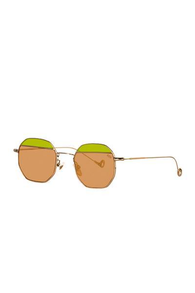 فروشگاه عینک آفتابی اورجینال برند Belmond رنگ نارنجی کد ty34935506