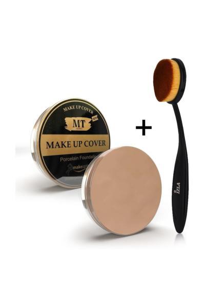 فروش پستی هایلایتر صورت برند Makeuptime رنگ بژ کد ty35224261