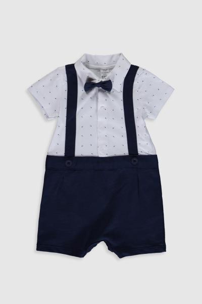 خرید ارزان سرهمی نوزاد پسرانه فانتزی برند ال سی وایکیکی کد ty36397948