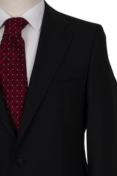 کت شلوار خاص برند BLU رنگ مشکی کد ty36412663