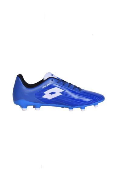 کفش فوتبال مردانه شیک و جدید برند لوتو رنگ آبی کد ty36842089
