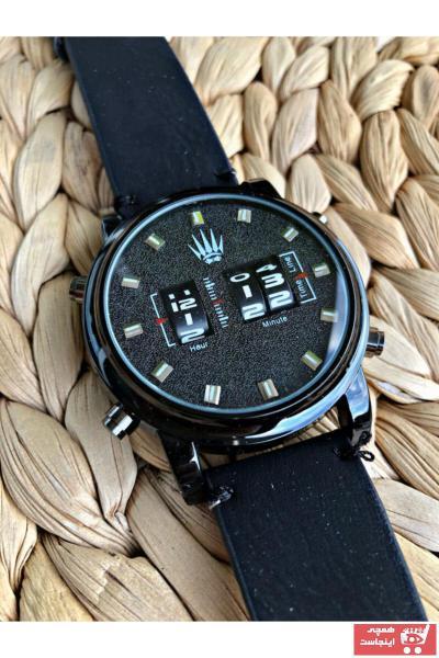 خرید آنلاین ساعت مچی زنانه برند WATCHOFROYAL رنگ مشکی کد ty36981786