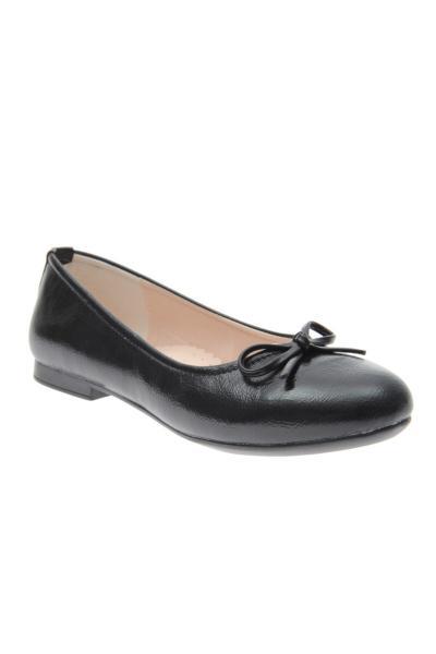 کفش تخت خاص برند Panço رنگ مشکی کد ty37351171
