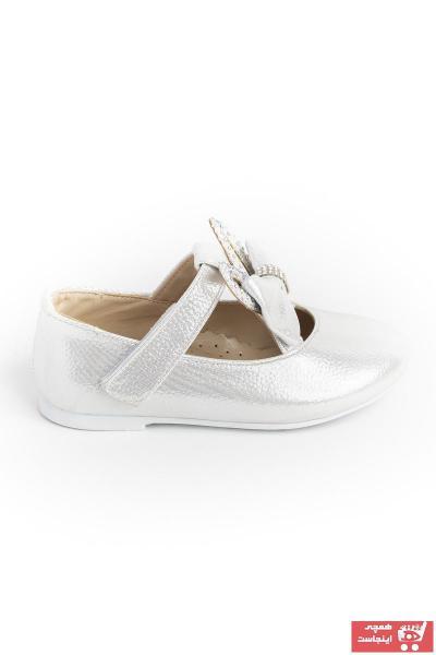 خرید اسان کفش تخت بچه گانه دخترانه زیبا برند Minipicco کد ty38670362