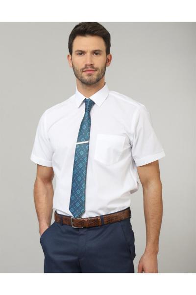 پیراهن کلاسیک مردانه اینترنتی برند Tudors کد ty39157915