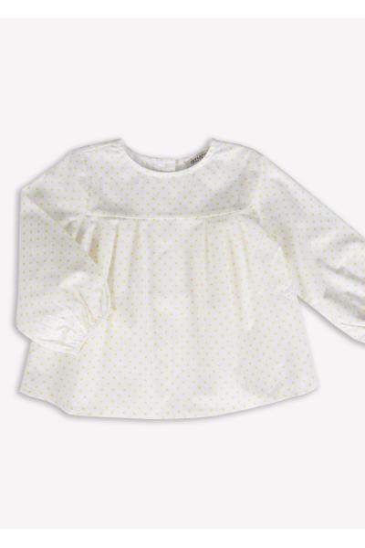 فروشگاه بلوز نوزاد دختر برند Ozmoz کد ty39914160
