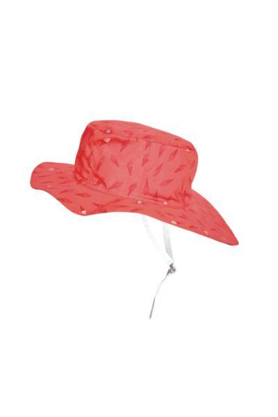 سفارش  کلاه نوزاد پسرانه برند Kietla رنگ صورتی ty40430196