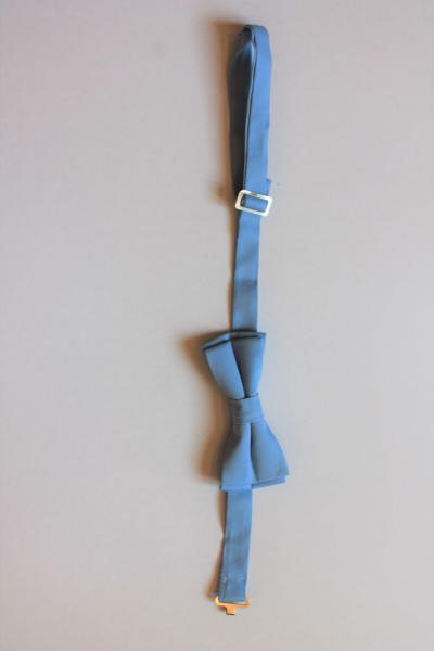 پاپیون بچه گانه پسرانه کوتاه برند Tiga Kids رنگ آبی کد ty41175737