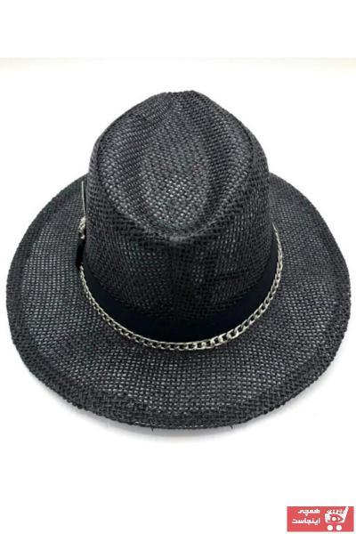 خرید کلاه مردانه ست برند İstanbul Şapka رنگ مشکی کد ty41956760
