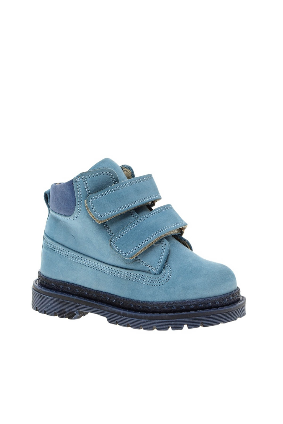 فروش انلاین بوت نوزاد پسرانه مجلسی برند Mammaramma رنگ آبی کد ty42035658