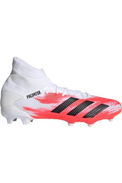 کفش فوتبال مردانه طرح دار برند 18marka رنگ نقره ای کد ty42335834