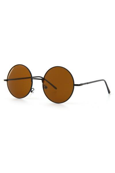 عینک آفتابی 2021 مدل جدید مارک Aqua Di Polo 1987 رنگ مشکی کد ty42716611